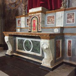 Chiesa di San Sebastiano dopo 3