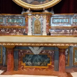 Chiesa di San Sebastiano dopo 4