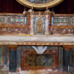 Chiesa di San Sebastiano prima 4
