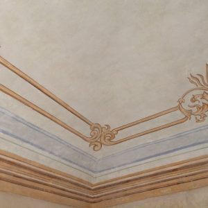 apparato decorativo Castellino 3
