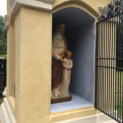 cappella votiva Corio 10