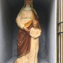 cappella votiva Corio 8