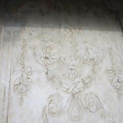 fascia decorazione via Aporti prima (1)