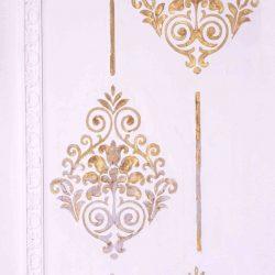 pattern 2 rilievo e doratura (2)