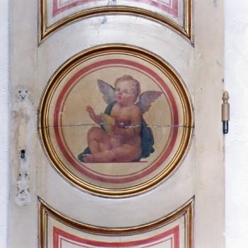 restauro-di-porte-policrome-dorate-via-XX-settembre-TO 1